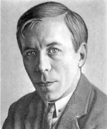 Поэтическое открытие весны в творчестве Н.Н. Асеева и В.В. Бородаевского