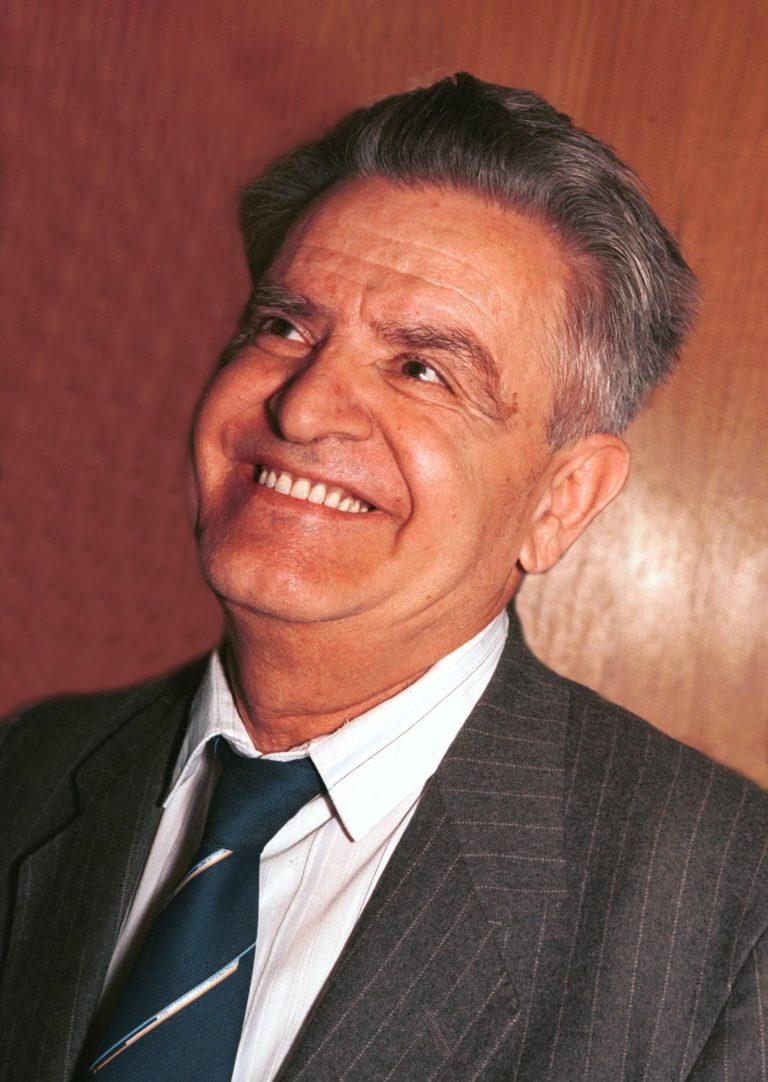 5 лет без Фазиля Абдуловича