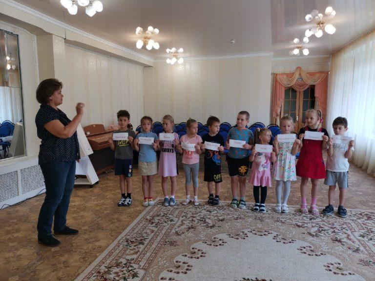Экскурсия с погружением «Детский курский фольклор»